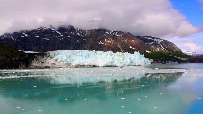 Glacier Bay 4A