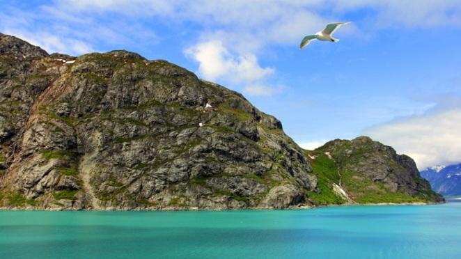 Glacier Bay 6A