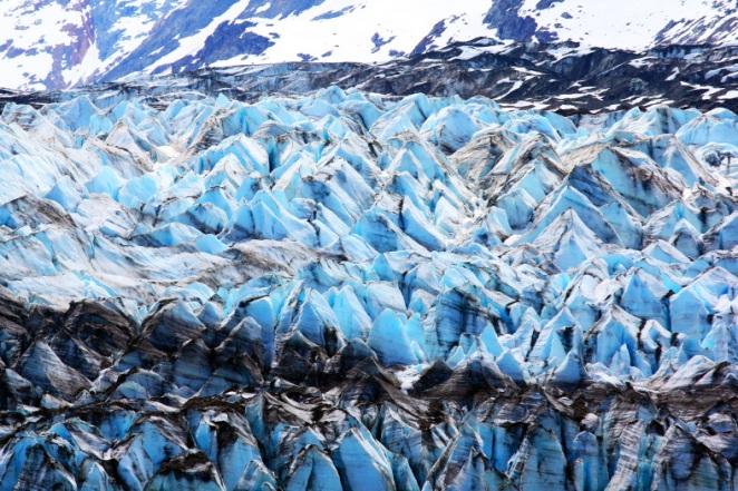 Glacier Bay 7A